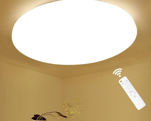 Ceiling Light Fittings LED Lamp