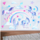 Immediately Transform Your Room Into A Dreamy World In Seconds! Fun And Creative Way For Decoration